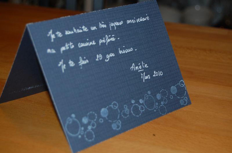 Joyeux Anniversaire Julia Le Scrap De Lilika
